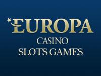 Europa Casino Slots Games