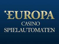 Europa Casino Spielautomaten